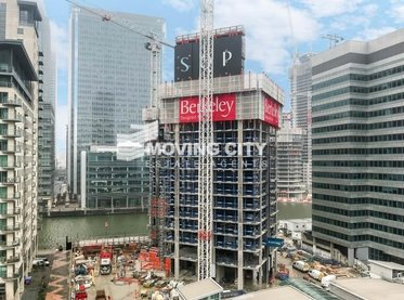 Flat-for-sale-Canary Wharf-london-2785-view1
