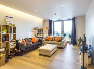 Apartment-let-agreed-King's Cross-london-530-view1