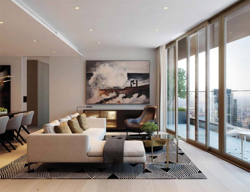 Apartment-for-sale-Canary Wharf-london-2558-view2