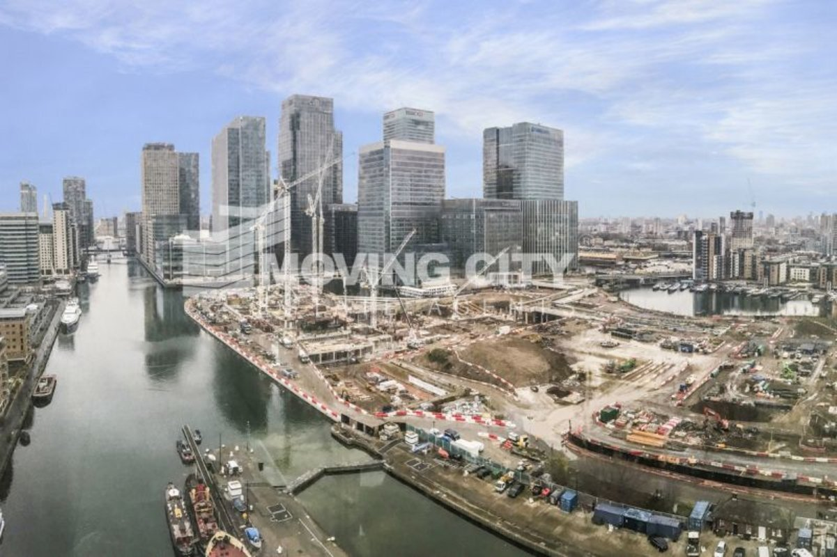 Apartment-for-sale-Canary Wharf-london-20-view2