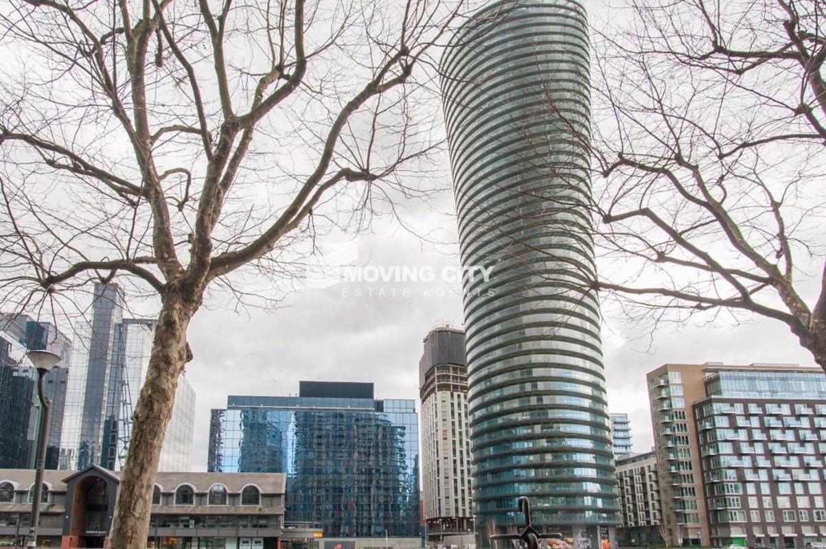 Apartment,Development Plot-for-sale-Canary Wharf-london-1802-view6