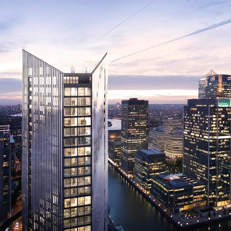 Apartment-for-sale-Canary Wharf-london-1732-view2