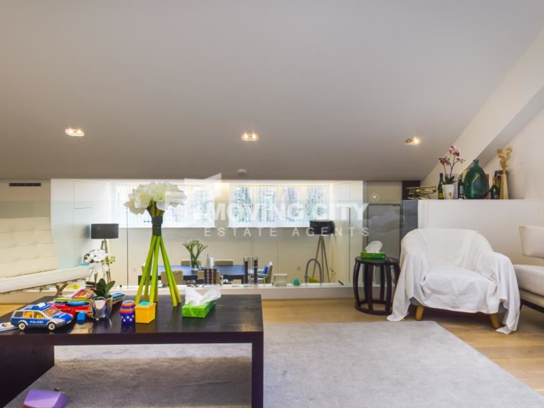 Apartment-for-sale-St Johns Wood-london-1046-view2