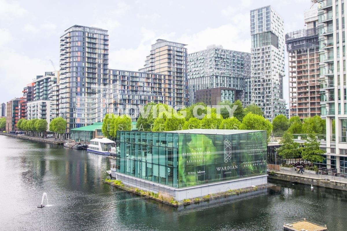 Apartment-for-sale-Canary Wharf-london-1696-view2