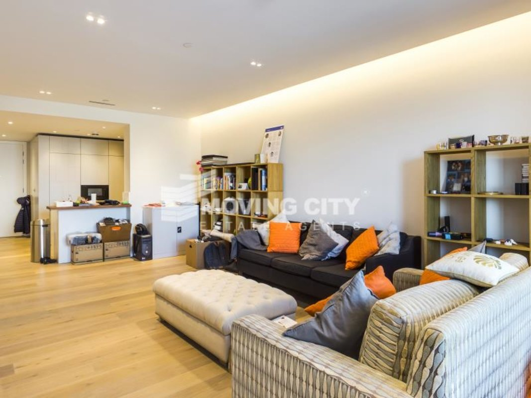 Flat-for-sale-Kings Cross-london-2812-view2