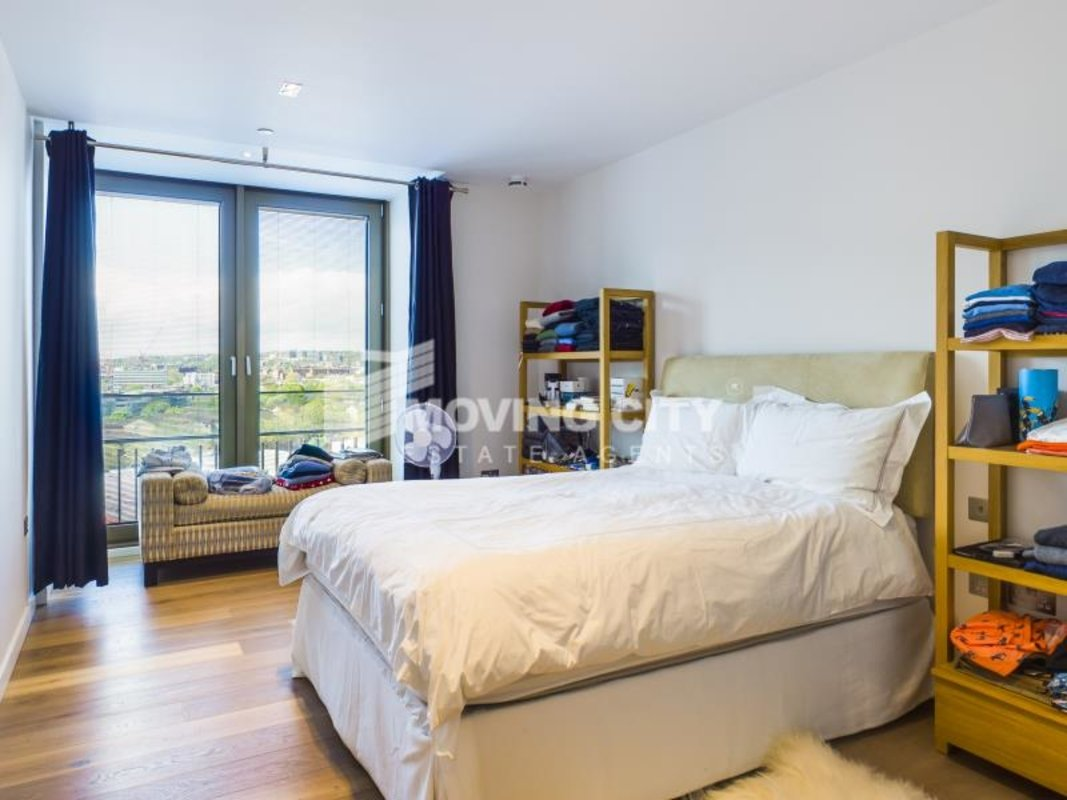 Apartment-for-sale-King's Cross-london-74-view5