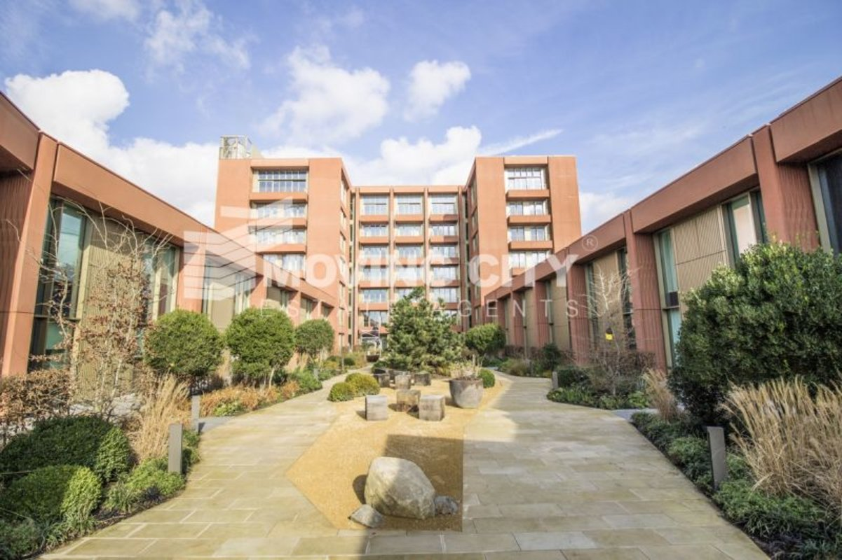 Apartment-for-sale-King's Cross-london-74-view10