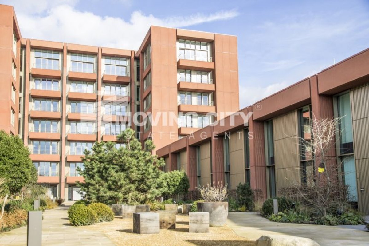 Apartment-for-sale-King's Cross-london-74-view9