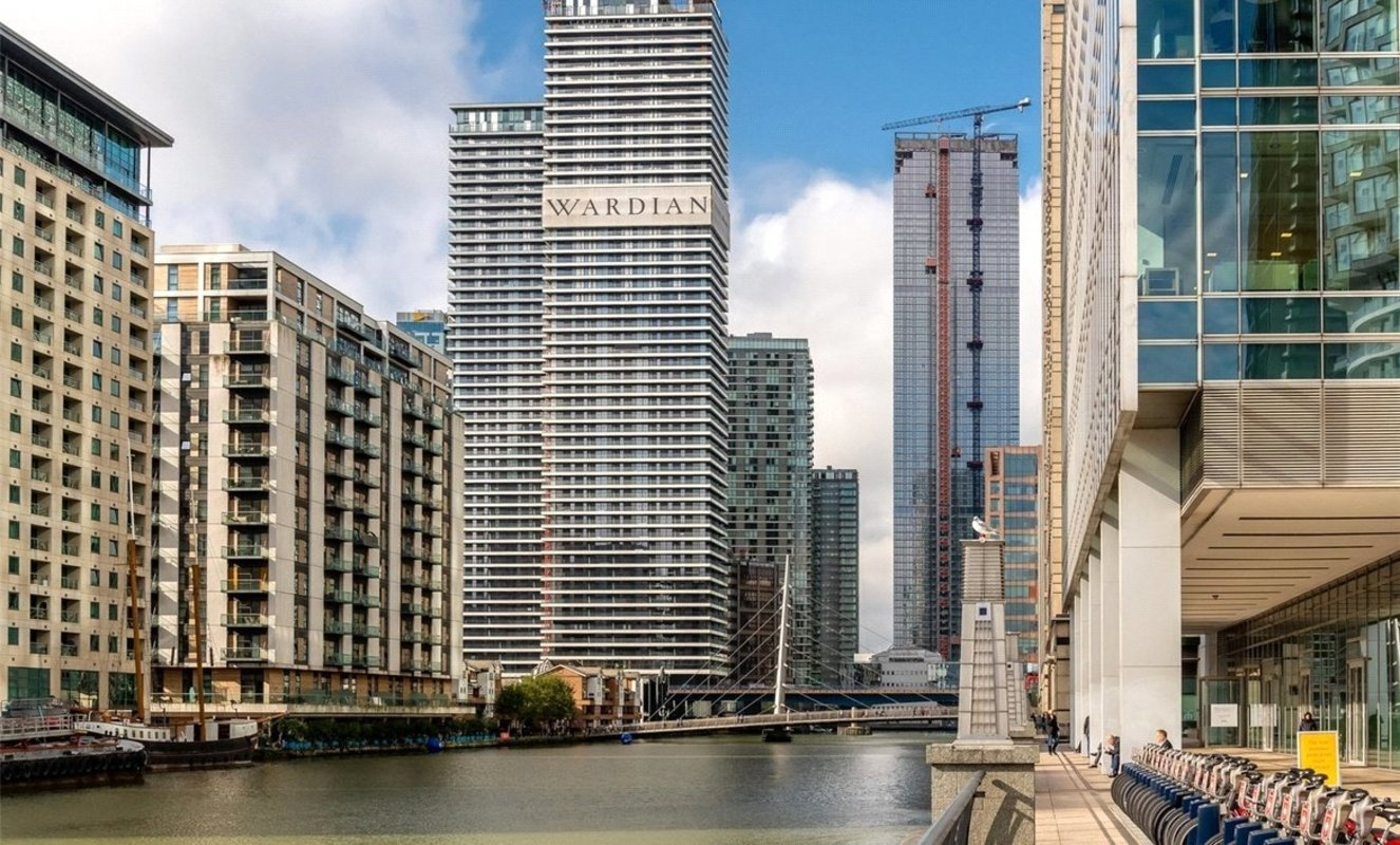 Apartment-for-sale-Canary Wharf-london-1768-view2