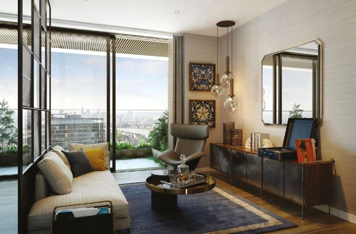 Apartment-for-sale-Canary Wharf-london-1741-view2
