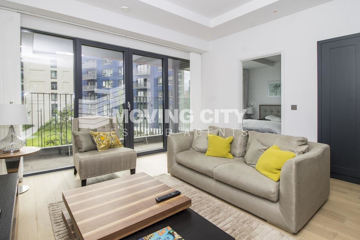 Apartment-to-rent-Canning Town North-london-2246-view1