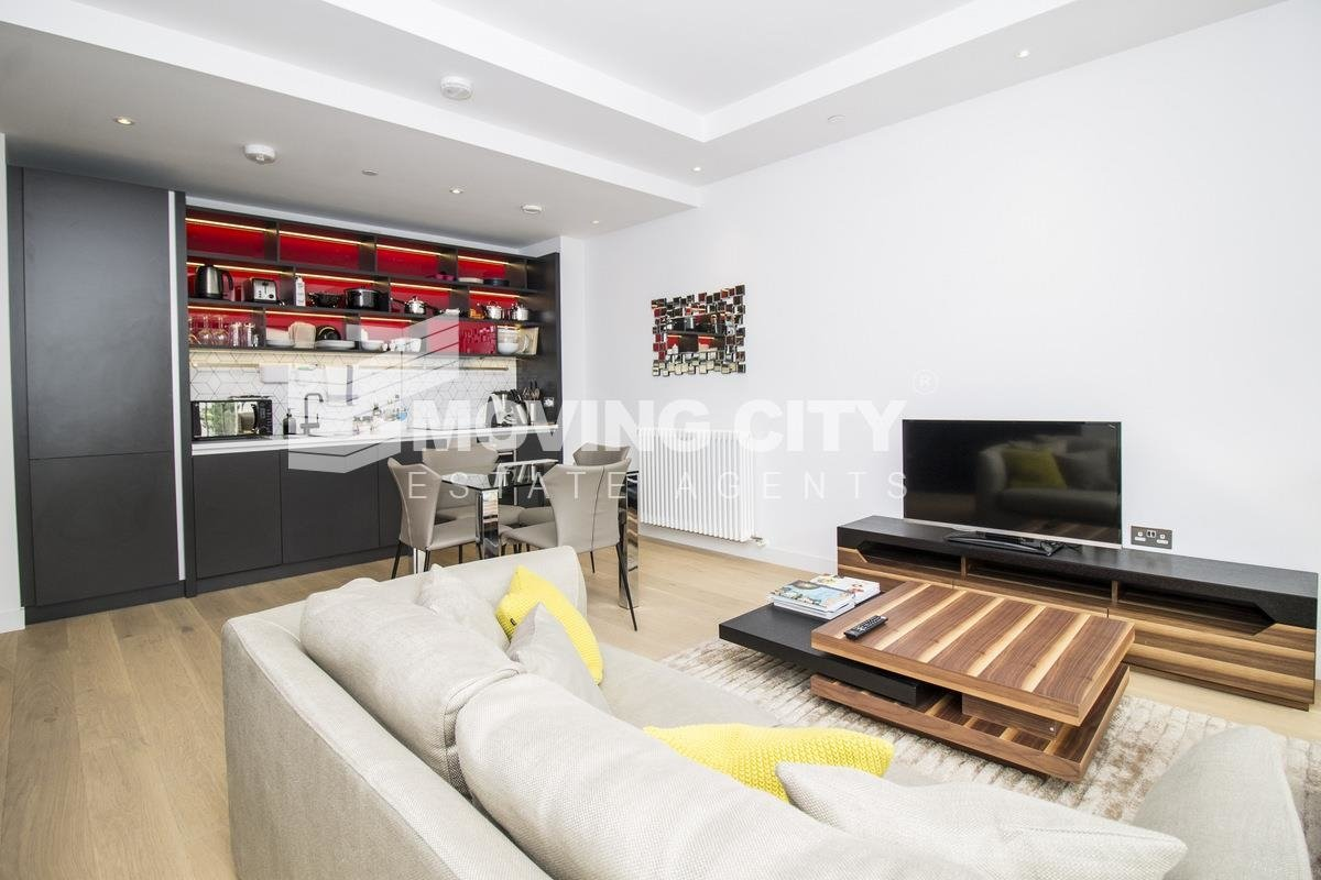 Apartment-to-rent-Canning Town North-london-2246-view2