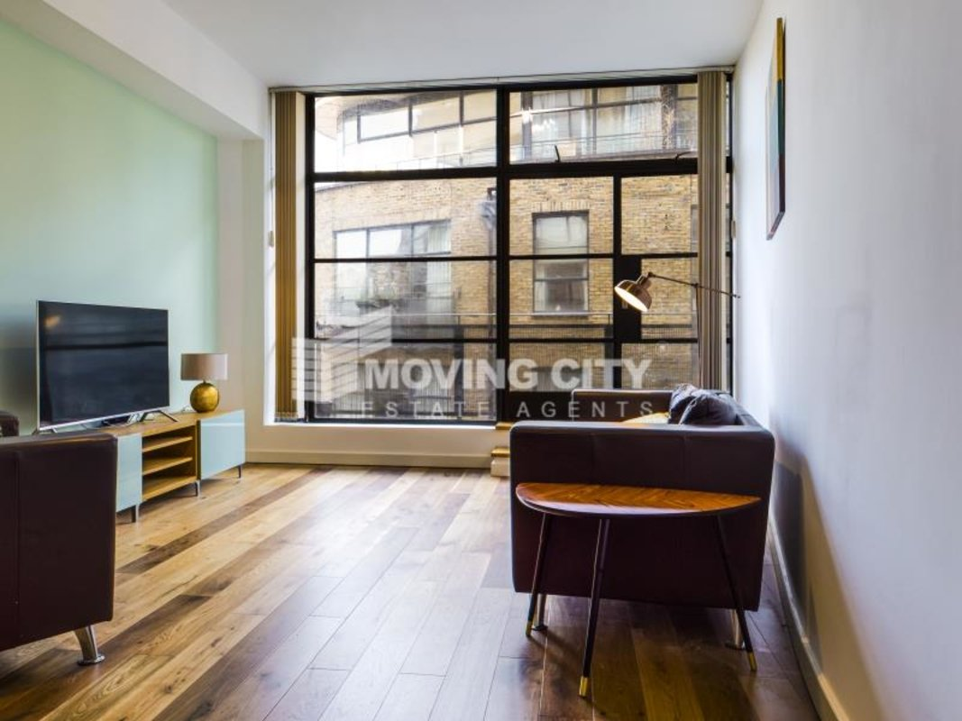 Apartment-to-rent-Spitalfields-london-1245-view2