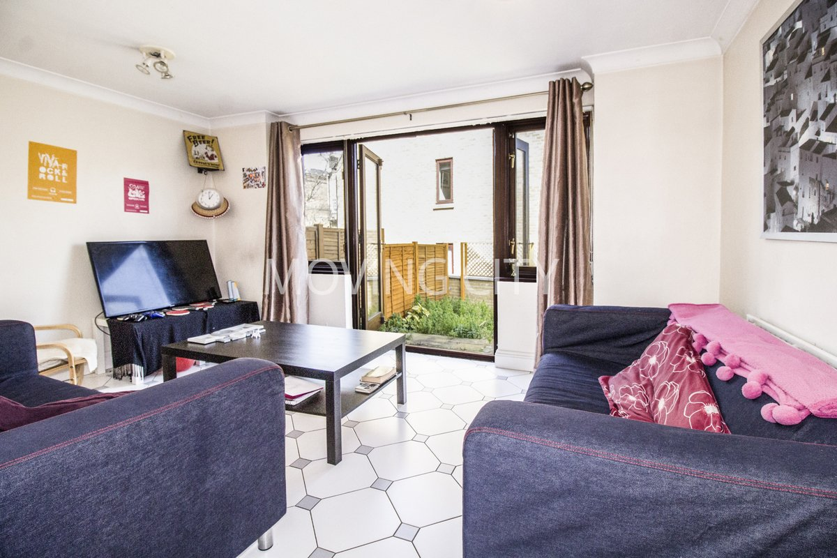 House-to-rent-Canary Wharf-london-2444-view2