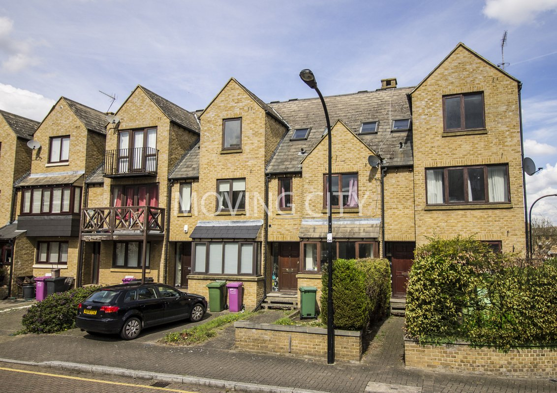 House-to-rent-Canary Wharf-london-2444-view10